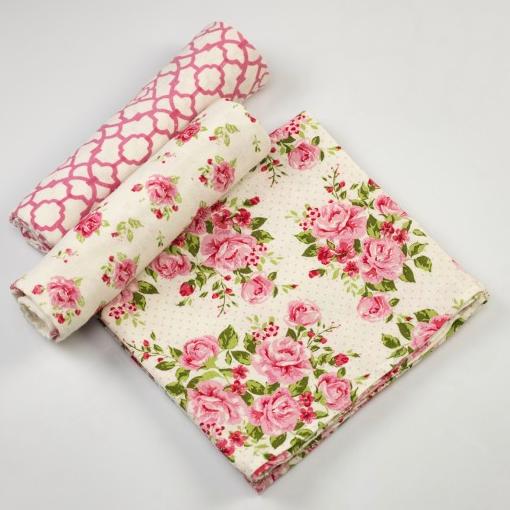 Muslin Swaddles Baby Blanket